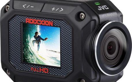 Digitální kamera JVC GC XA2B