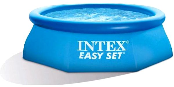 Bazén Intex Easy Set 3,05 x 0,76 m bez filtrace