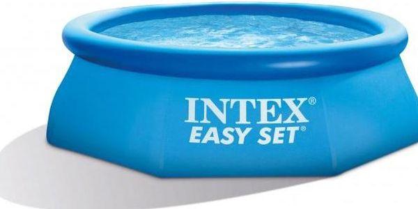 Bazén Intex Easy Set 3,05 x 0,76 m bez filtrace