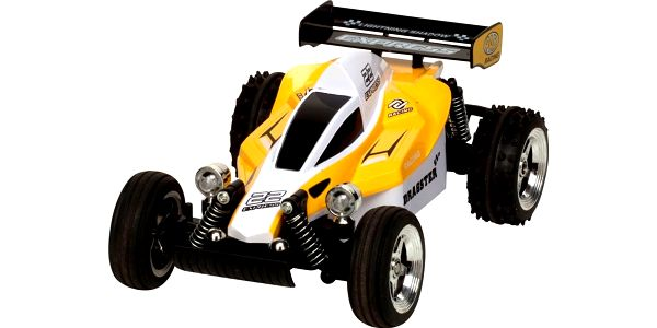 Auto Buddy Toys BRC 20.511 RC