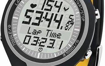 Sigma Sport PC 15.11 C3 černé/žluté