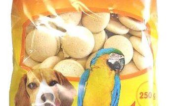 Piškoty pro psy 250 g