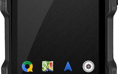 Smartphone Evolveo StrongPhone Q4, černý + 200 Kč za registraci