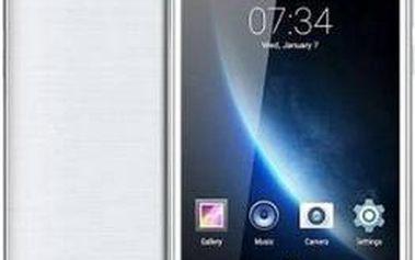 Smartphone Doogee Y200, 32 GB, bílý + 200 Kč za registraci