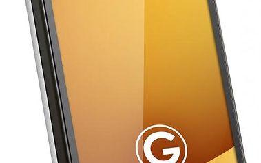 Mobilní telefon Gigabyte GSmart Alto A2, černý + 200 Kč za registraci