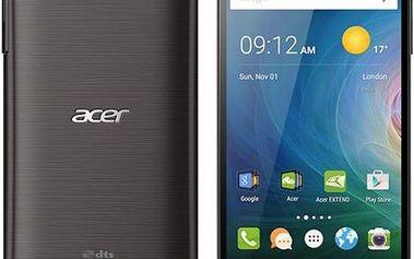Acer Liquid Z530 16 GB DualSIM (HM.HQUEU.001) černý