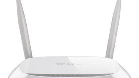 Router TP-Link TL-MR3420 3G/3.75G (TL-MR3420)