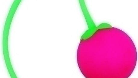 Zářivé,vkusné a krásné venušiny kuličky Intimate Cherry Balls pro opravdu lahodné vzrušení