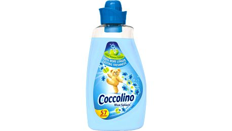 COCCOLINO Blue Splash 2l - aviváž