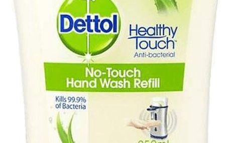 Dettol Aloe Vera antibakteriální mýdlo do bezdotykového dávkovače 250 ml