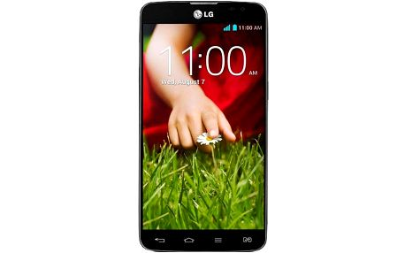 Smartphone LG D686, G Pro Lite Dual, černý + 200 Kč za registraci