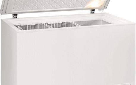Truhlicový mrazák Gorenje FHE242W + 200 Kč za registraci