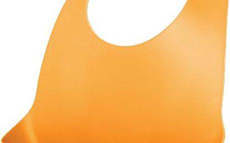 AVENT oranžový Bryndák plastový