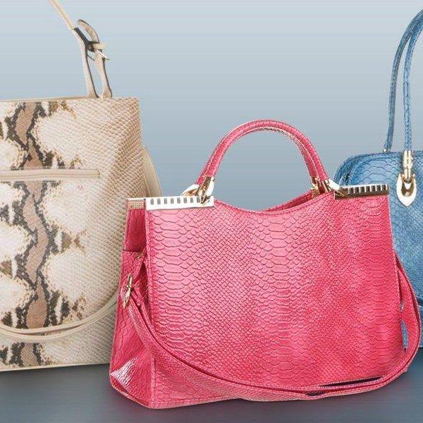 Rozmanité dámské kabelky na každý den