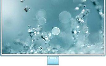 Monitor Samsung S27E391 (LS27E391HS/EN) bílý