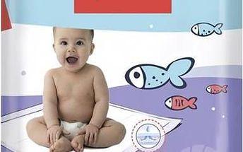 Bella Baby Happy 60x90 cm, 5 ks