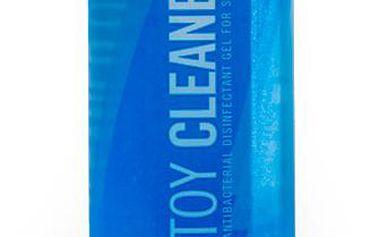 Toy Cleaner 100 ml, čistící gel na erotické pomůcky