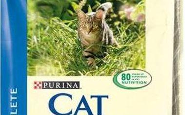 Purina Cat Chow Adult Salmon&Tuna 1,5 kg