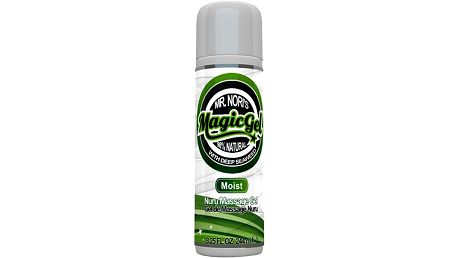 Mr Nori's Magic Gel Moist 244 ml, nuru masážní gel