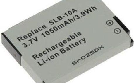 Baterie Avacom pro Samsung SLB-10A Li-ion 3.7V 1050mAh (DISS-10A-731)