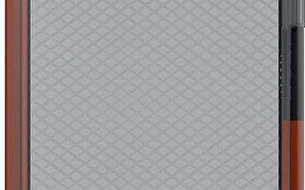 Tech21 zadní ochranný kryt Tech21 Classic Check pro Apple iPhone 6, kouřová - T21-4253