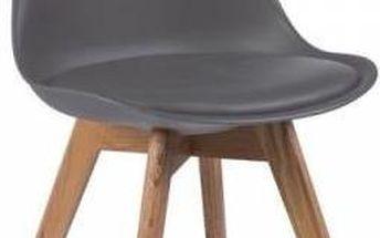 Židle Kris Grey - doprava zdarma!