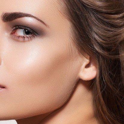 Luxusní kosmetické ošetření 8 v 1