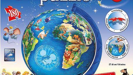 Ravensburger Disney Globus 180d