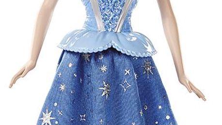 MATTEL Disney Princezny Popelka s kolovou sukní