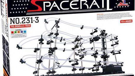 Kuličková dráha Space Rail - Level 3 - 16m