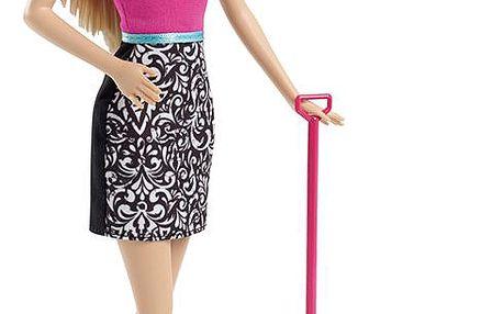 MATTEL Barbie set pečujeme o štěňátko
