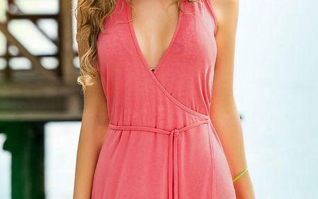 Dámské šaty Phax Maria Bonita, červené + 200 Kč za registraci