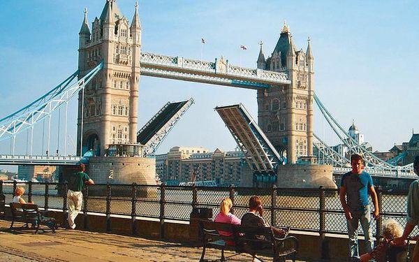Velká Británie - Last minute: velka-britanie na 4 dny v termínu 29.12.2016 jen za 4690 Kč.