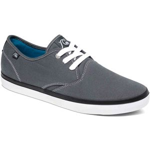 Quiksilver Shorebreak M Shoe Grey/Grey/White 10 (43)
