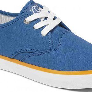Quiksilver Shorebreak Yout B Shoe Blue/Blue/Blue 4 (36)