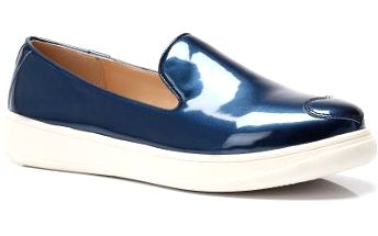 Dámské mokasíny Love 917 námořnická modrá