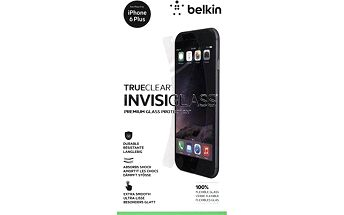 Belkin TrueClear InvisiGlass pro iPhone 6 Plus a iPhone 6s Plus