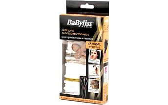 BABYLISS Twist Natural doplňky