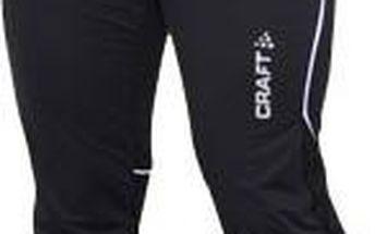 Craft W Kalhoty PXC Storm černá L