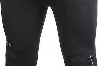 Craft Kalhoty Trail Knickers černá S