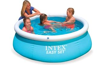 Intex Easy Set 183 x 51 cm, bez filtrace