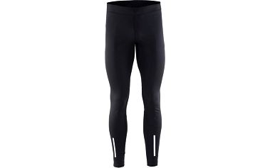 Craft Kalhoty Devotion Tights černá S