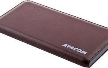 AVACOM PWRB-6000B Brown