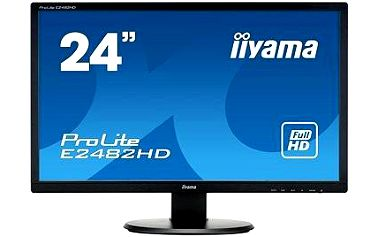 """24"""" iiyama ProLite E2482HD"""