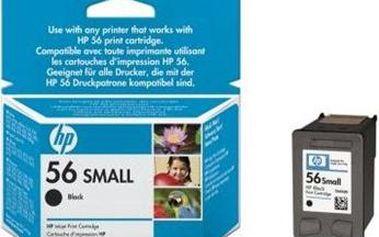 HP C6656GE č. 56