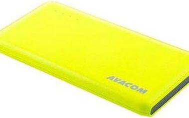 AVACOM PWRB-6000G Green
