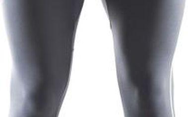 Craft Kalhoty Defense Thermal šedá S