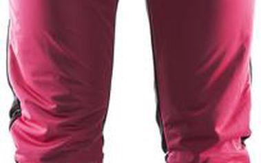 Craft W Kalhoty Storm červená S