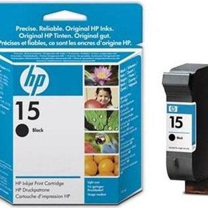 HP C6615NE č. 15