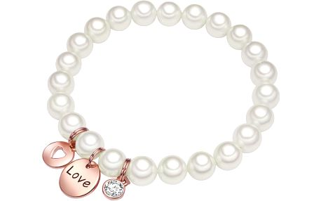 Perlový náramek Ame, perla 8 mm